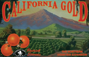 California Gold : The Northern Counties Expansion